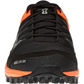 inov-8 Mudclaw 300 Shoes Women black/orange